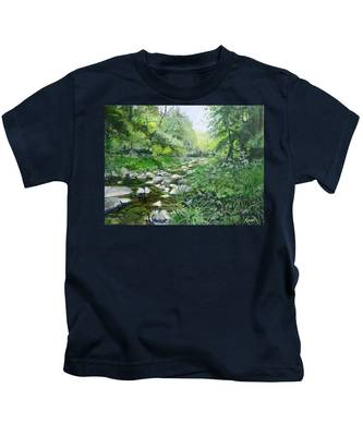 Another Look Kids T-Shirt