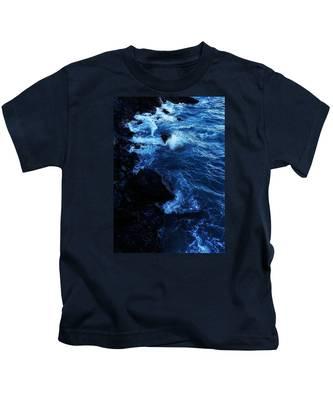 Dark Water Kids T-Shirt
