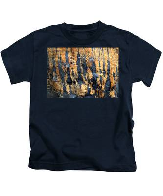 Dripping Gold Kids T-Shirt