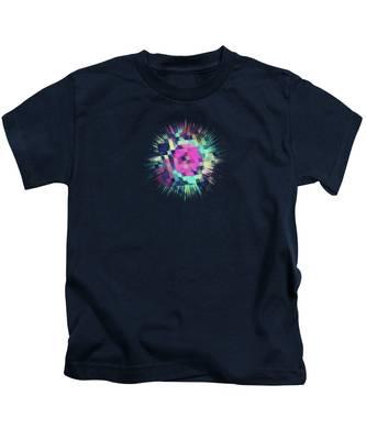 Acrylic Kids T-Shirts