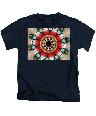 Geo 7 Kids T-Shirt