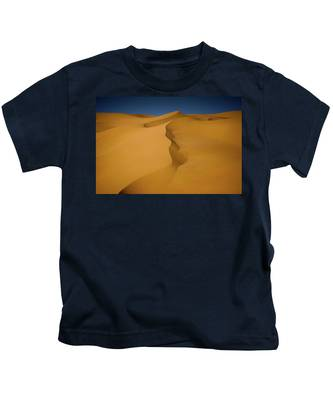 Libya Dunes Kids T-Shirt