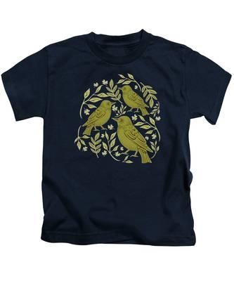 Pastoral Kids T-Shirts