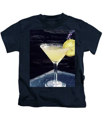 Margarita Kids T-Shirt