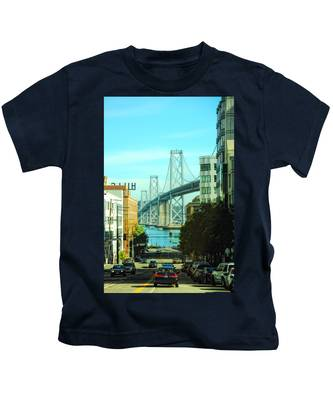 San Francisco Street Kids T-Shirt