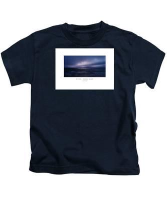 St Ives - Fading Light Kids T-Shirt