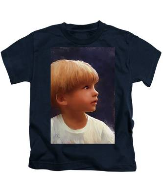 Wonderment Kids T-Shirt