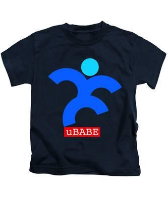 Blues Dance Kids T-Shirt