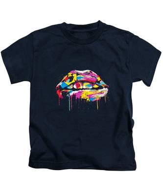 Fine Kids T-Shirts