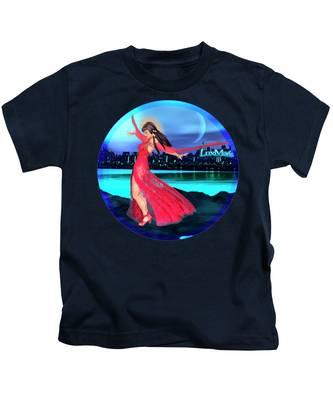 Luxmaris Kids T-Shirts