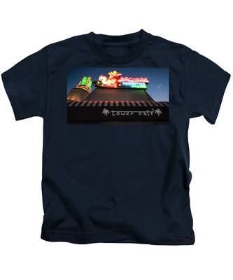 Starry Night- Kids T-Shirt