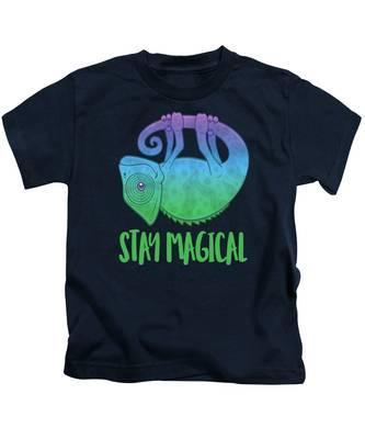 Magic Kids T-Shirts
