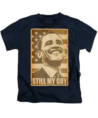 Still Kids T-Shirts