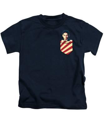 Saying Kids T-Shirts