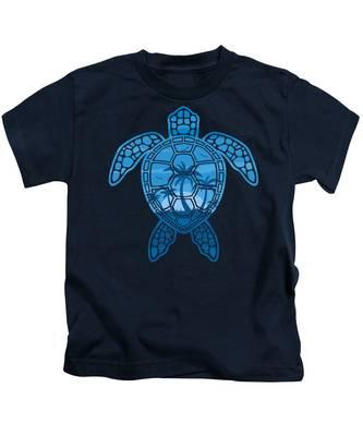 Hawaii Kids T-Shirts