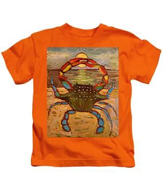 An034 Kids T-Shirt
