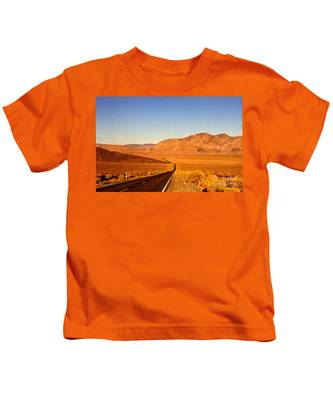Way Open Road Kids T-Shirt