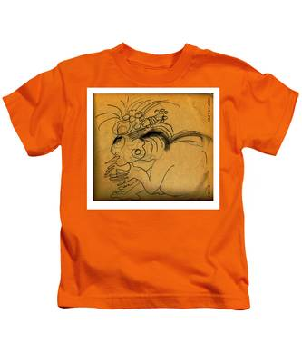 Inca 2 Kids T-Shirt