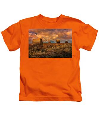 The Hayfield Kids T-Shirt