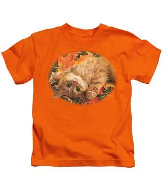 Carefree Kids T-Shirt