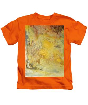 Heavens In Flux Kids T-Shirt