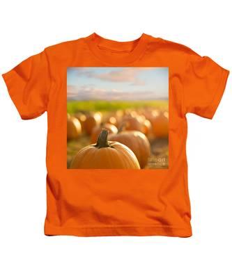 Pumpkin Patch Kids T-Shirt