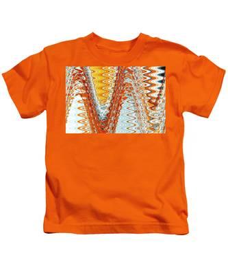 Sizzle Rock Kids T-Shirt