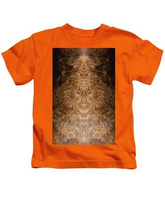 Sunqueen Of Woodstock Kids T-Shirt