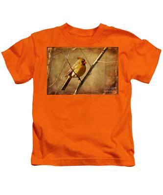 The Little Mrs. Kids T-Shirt