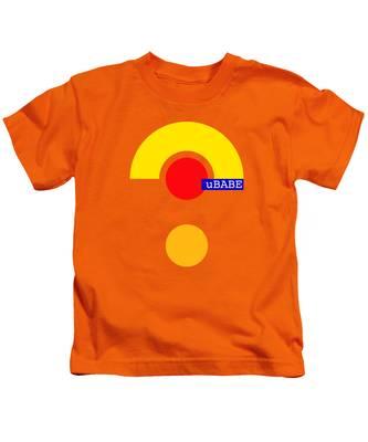 Hot Style Kids T-Shirt