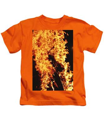 Heat Kids T-Shirts