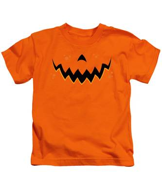 Pumpkin Kids T-Shirts