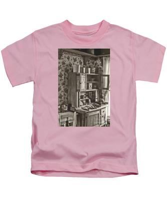 1800s Kitchen Kids T-Shirt