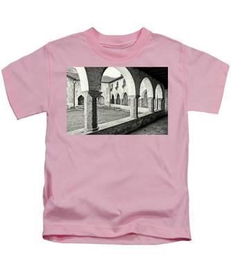 Cloister Kids T-Shirt