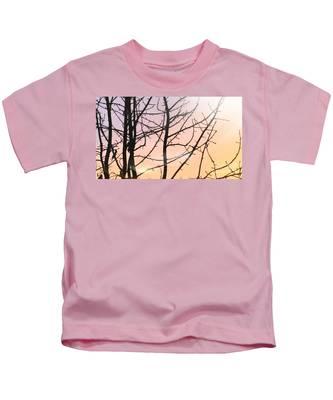 Kids T-Shirt featuring the photograph Spectrum by Bridgette Gomes
