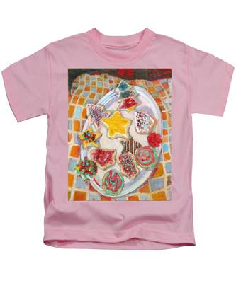 St003 Kids T-Shirt