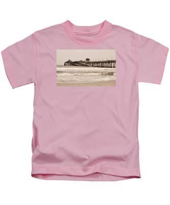 Imperial Beach Kids T-Shirt