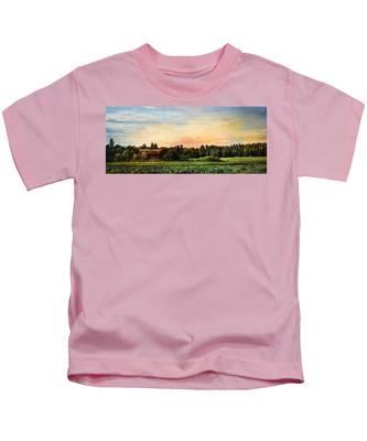 American Dream Kids T-Shirt