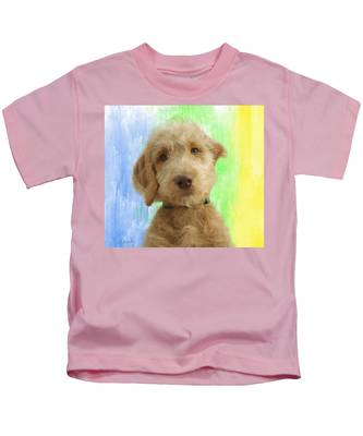 Cuter Than Cute Kids T-Shirt