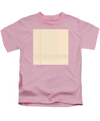 Department Kids T-Shirt