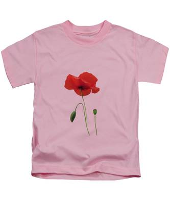 Flanders Fields Kids T-Shirt