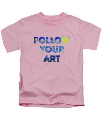 Creation Kids T-Shirts