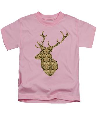 Forest Glen Kids T-Shirt