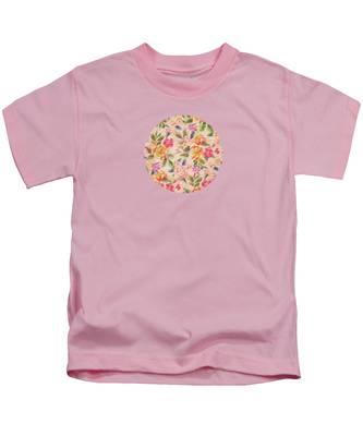 Decorative Kids T-Shirts