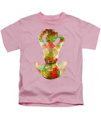 Vivid Kids T-Shirts