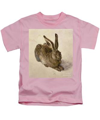 Hare Kids T-Shirt