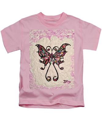 Lady T Kids T-Shirt