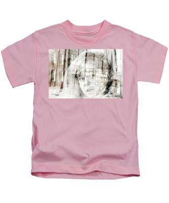 Once Upon A Time ... Kids T-Shirt