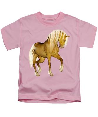 Palomino Kids T-Shirt
