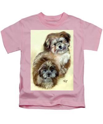 Ruby Kids T-Shirt